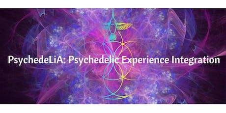 PsychedeLiA *BURBANK* Integration Circle tickets