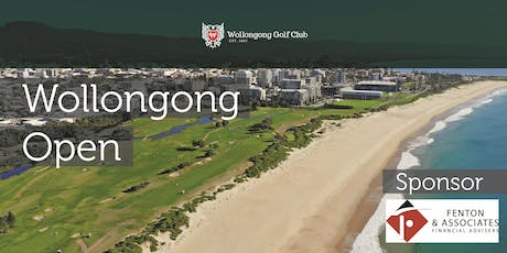 2019 Wollongong Open tickets