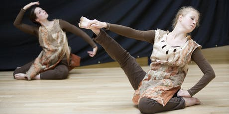 Free Contemporary Dance & Creative Improvisation Classes for Women tickets