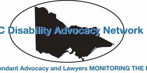 VicDAN Forum: Defending Participants Rights -Navigating the NDIS