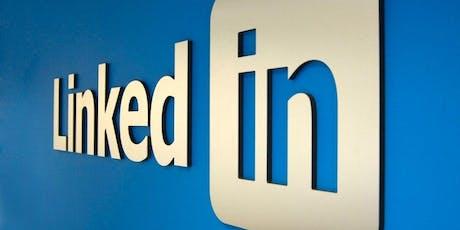 LinkedIn, SchminkedIn - Help Me Grow My Business! tickets