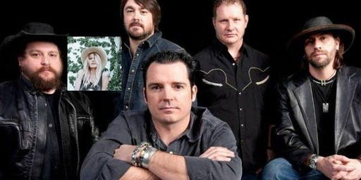 Reckless Kelly with special guest Elizabeth Cook