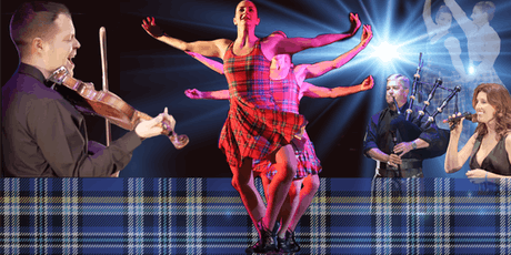 Highland Echoes at The Scotland County Highland Games  tickets