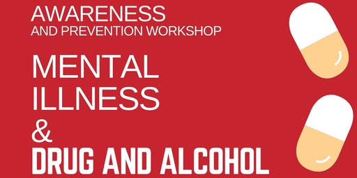 Mental Health/Drug and Alcohol Workshop