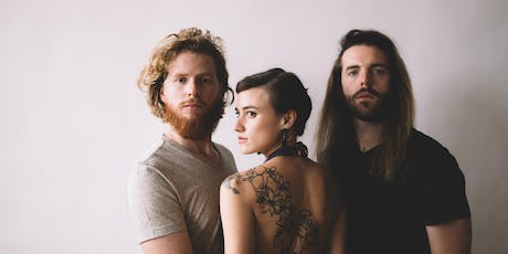 The Ballroom Thieves tickets