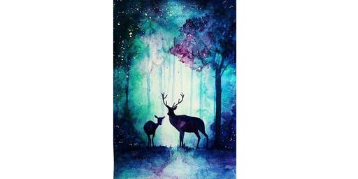 Bambi - Adelaide