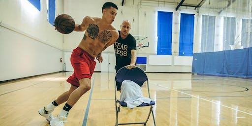 Thrive3 Summer Basketball Academy