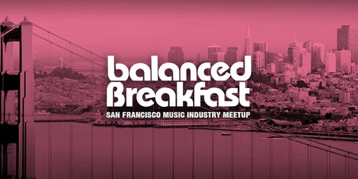 BB: San Francisco Music Industry Meetup September 5th