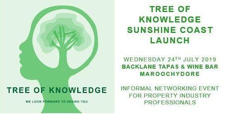 Tree Of Knowledge Sunshine Coast tickets