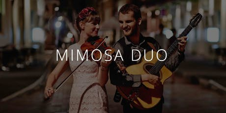 Mimosa Duo tickets
