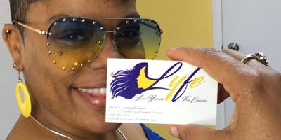 Love Yourself First Everyday (L.Y.F.E)  Women Social Support Group