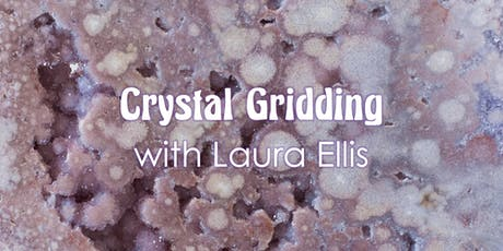 Crystal Grids for Big Shifts with Laura Ellis tickets
