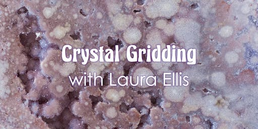 Crystal Grids for Big Shifts with Laura Ellis