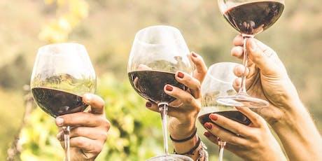 Wine Wednesday Tasting: Varietally Correct Wines! tickets