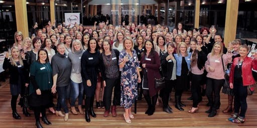 Mums Who Wine Swan Hill Pop Up