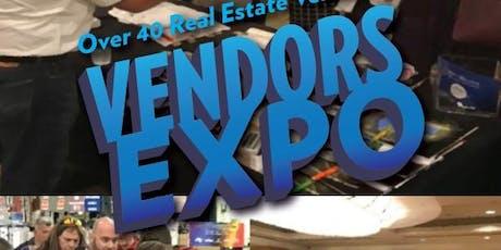 Real Estate Vendors Expo (Ventura County) tickets