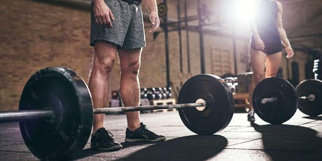 Introduction to Strength Training  tickets
