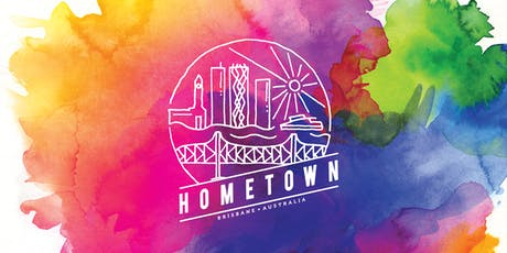 Hometown Fest FREE Precinct tickets