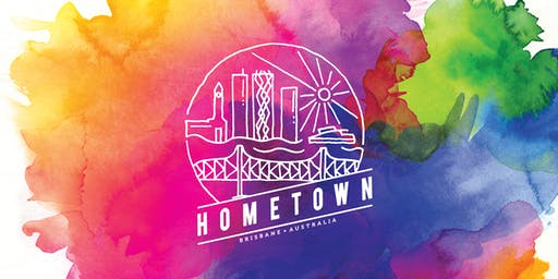 Hometown Fest FREE Precinct