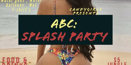 ABC SPLASH PARTY