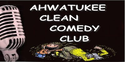 Ahwatukee Comedy Club July 7/13/19 Event