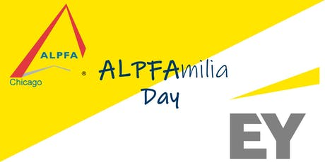 ALPFA Chicago & EY Present: ALPFAmilia Day! tickets