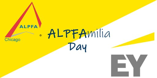 ALPFA Chicago & EY Present: ALPFAmilia Day!