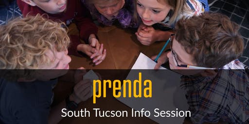 Info Session: is a Microschool right for your child? (South Tucson)