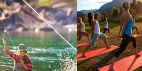 Yoga on the Fly Woman's Retreat tickets