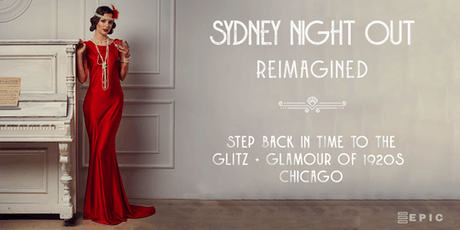 Sydney NIGHT OUT Reimagined - WEDNESDAY tickets
