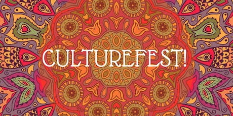 CultureFest tickets