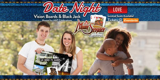 Get Crafty Date Night at Main Street Station