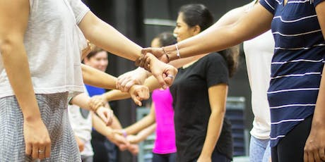 Women's Self Defence tickets