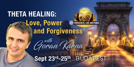Love, Power and Forgiveness tickets