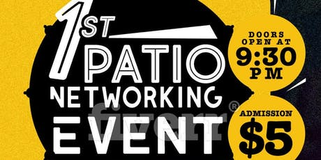 LA BÊTE  social networking event  tickets