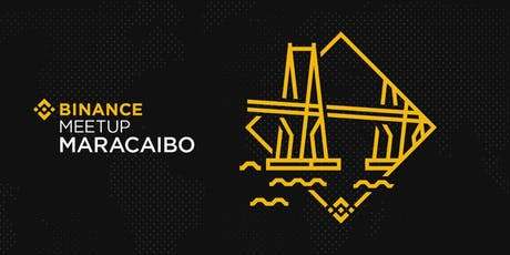 Binance Meetup Maracaibo entradas