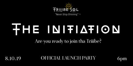 Triiibe Sol Launch Party tickets
