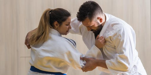 Introduction to Judo