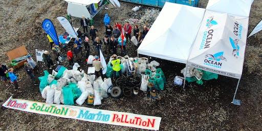 Moonee Ponds Creek Clean Up (Inc. Paddle Against Plastic)
