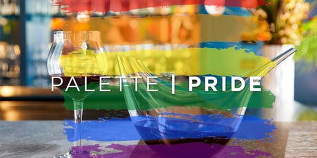 Kick-off of SF Pride at Palette SF! tickets