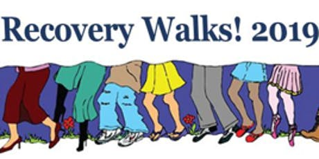Recovery Walks! 2019 Team Captain Training by PRO-ACT in Lower Bucks County tickets