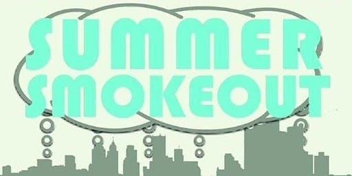 Summer Smokeout