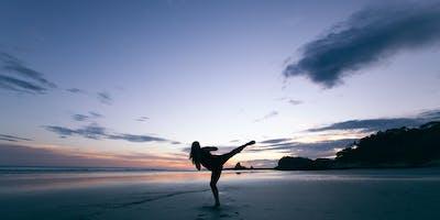 Boxing + Yoga Flow
