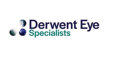 Derwent Eye Specialists Opening Event
