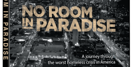 """Movie """"No Room In Paradise"""" @Girrawheen Library"""