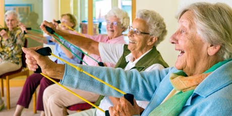 Info Session Wodonga -  CHC43415 Certificate IV in Leisure and Health tickets