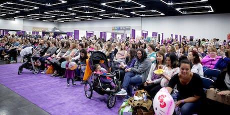 Seattle's Biggest Baby Shower tickets
