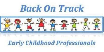 Building Independence and Resilience in Children Workshop - Back On Track