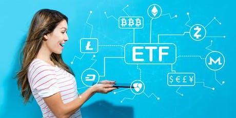 【投資講座】美股ETF操作精華講座 (總第6場) tickets