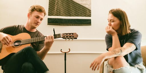 James Spaite & Savs | Monee Concert